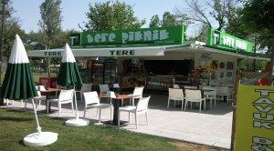 Tere Piknik(Gençlik Parkı)