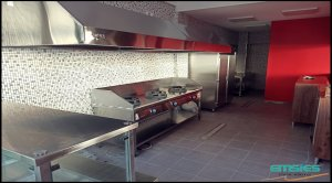 Eskişehir Restorant
