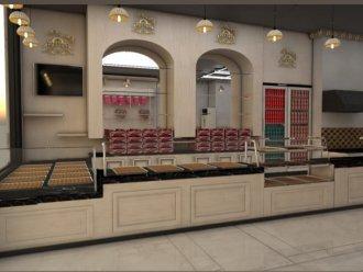 Projeli Anahtar Teslim Endüstriyel Mutfak