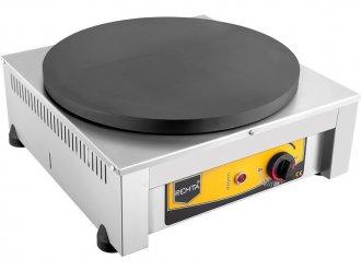 Krep Pişirici Elektrikli 40 cm Çap