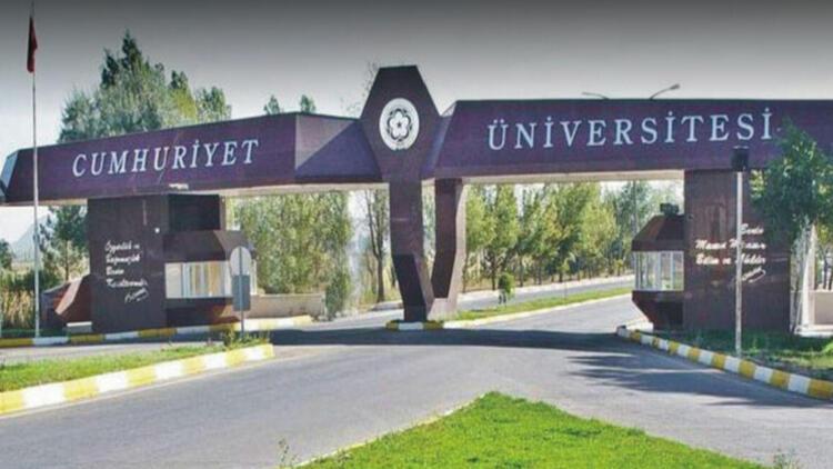 Cumhuriyet Üniversitesi - SİVAS