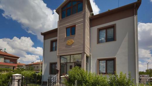 Villa Cappadocia - NEVŞEHİR