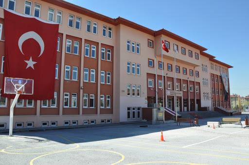 Batıkent Ticaret Lisesi - ANKARA